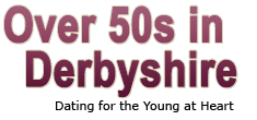 Over 50s in Derbyshire